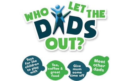 Who Let The Dad's Out? In Failsworth!